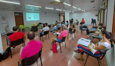Finalitza el segon cicle de les Jornades sobre emprenedoria i economia social i sostenible