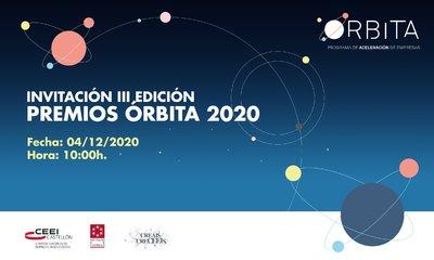 Investor's Day y acto de entrega III edición Premios Órbita.