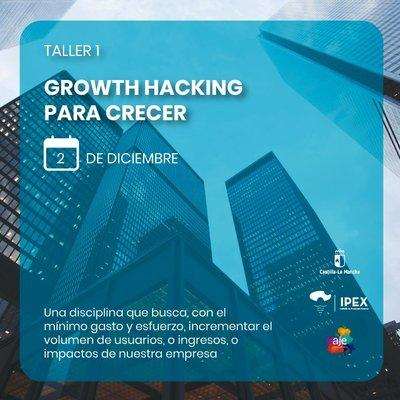 """Tour Digital """"Hacia el Growth Hacking"""""""