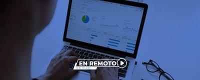 Gestión Proyectos Online