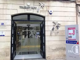 Oficina de Turismo de Alcoy