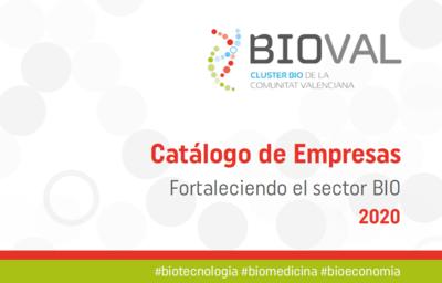 Bioval catalogo
