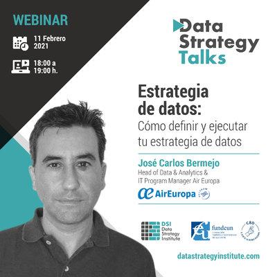 Estrategias de datos
