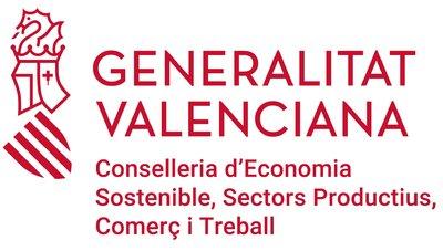 Dirección General de Emprendimiento y Cooperativismo. Conselleria de Economía