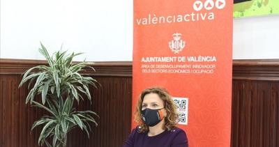 València Activa y la Asociación de Empresarias y Profesionales se alían para fomentar la cultura del emprendimiento femenino