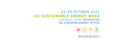 Conferencia de Política Digital de EUSEW 2021