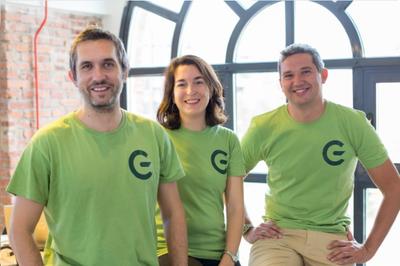 GreeMko recibe el premio Climate Reality Project en España
