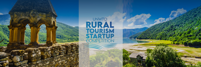 Concurso de Empresas Emergentes: Ideas para acelerar el desarrollo rural a través del turismo