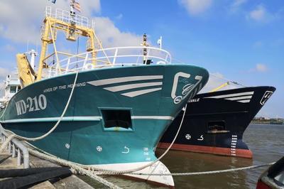 Horizon Europe Marine & Maritime Brokerage