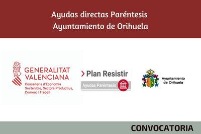 Ayudas Económicas Covid 19 - Ayuntamiento de Orihuela