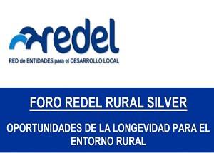 Oportunidades de la longevidad para el entorno rural