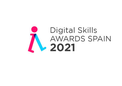 4ª Edición de los 'Digital Skills Awards Spain 2021'