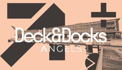Convocatoria Angels Capital | Deck&Docks