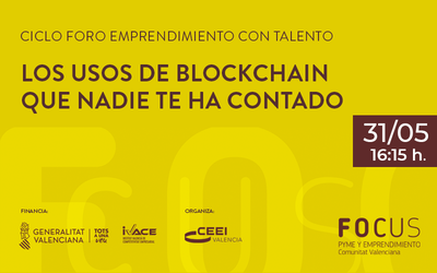 Foro Blockchain para pymes