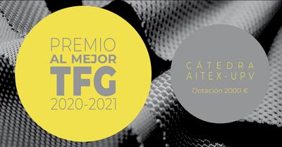 Premios TFG 2021